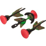 Zing Air Hunterz ZX Crossbow Zarts Arrow Refills 3-Pack