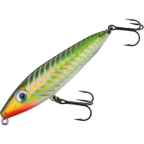 MirrOlure® Pro Dog JR C-Eye Series 4' Topwater Bait