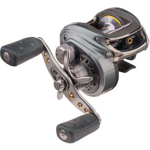 Display product reviews for Abu Garcia Orra SX Low-Profile Baitcast Reel Right-handed