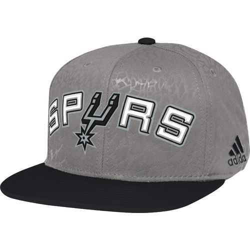 adidas Adults  San Antonio Spurs Structured Cap