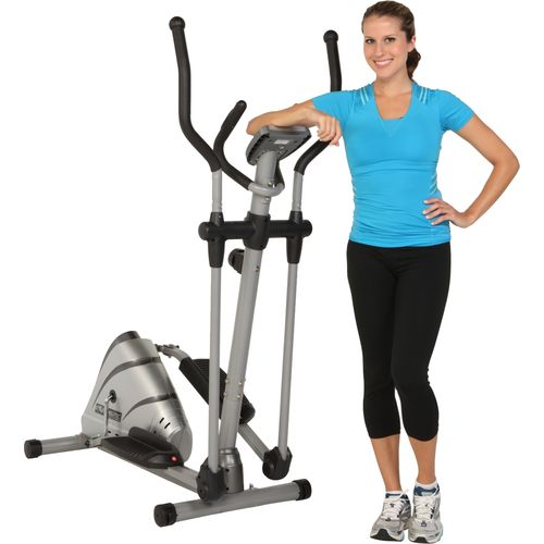 Exerpeutic 1000XL Heavy-Duty Magnetic Elliptical - view number 9