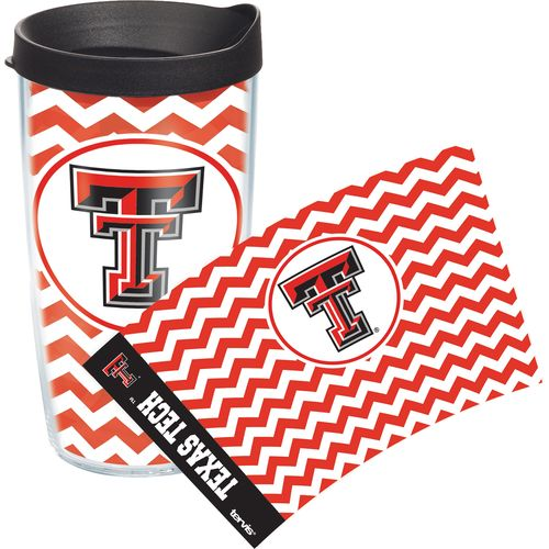 Tervis Texas Tech University 16 oz. Tumbler with Lid