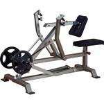 Body-Solid Leverage Seated Rower - view number 2