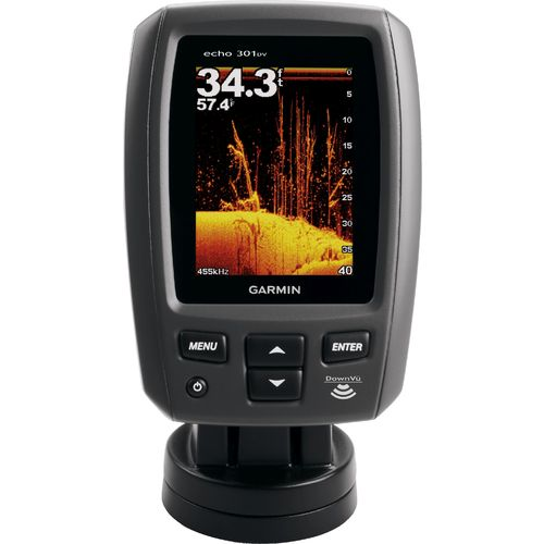 Garmin echo™ 301dv DownVü™ Scanning Sonar