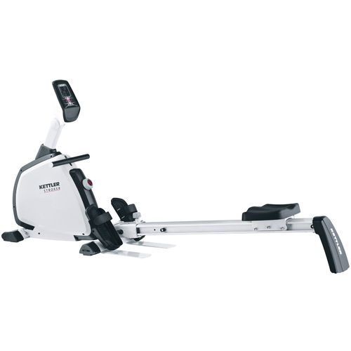 Kettler Stroker Rower and Multitrainer