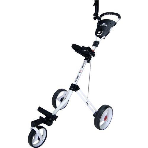 Display product reviews for Wilson Ultra™ 3-Wheel Folding Push/Pull Golf Cart
