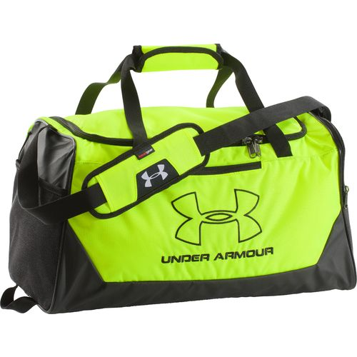 Under Armour® Hustle-R Duffle Bag