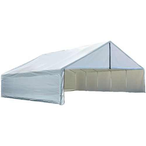 ShelterLogic 30' x 30' Canopy Enclosure Kit