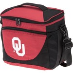 Logo Chair University of Oklahoma 24-Can Cooler Tote