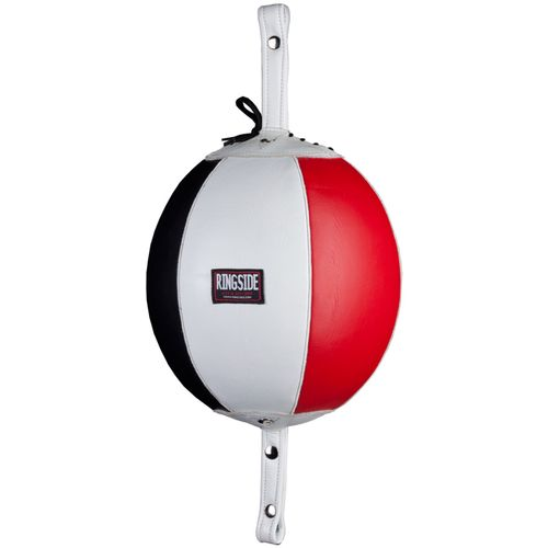 Display product reviews for Combat Sports International Ringside Boxing Leather Double End Punching Bag