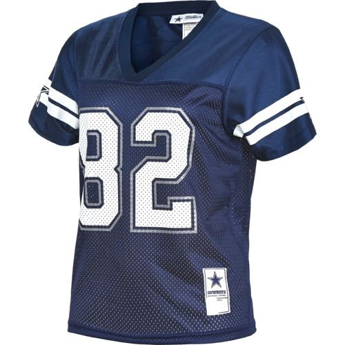 Dallas Cowboys Women's Jason Witten #82 Jersey