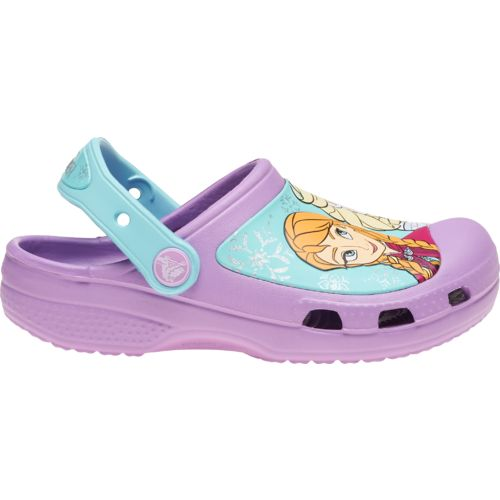 Crocs™ Kids' CC Frozen Clogs