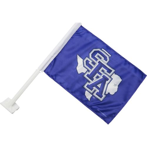Rico Stephen F. Austin State University Car Flag