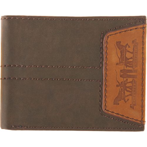 Levi's™ Men's Passcase Wallet