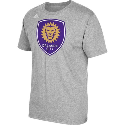 adidas™ Men's Orlando City SC Logo Set T-shirt