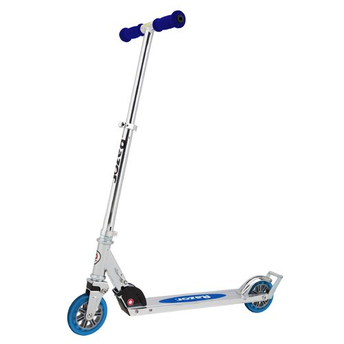 Display product reviews for Razor® Kids' A3 Kick Scooter