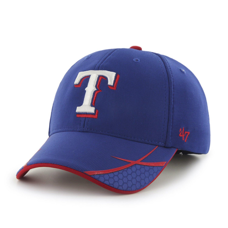'47 Men's Texas Rangers Sensei MVP Cap