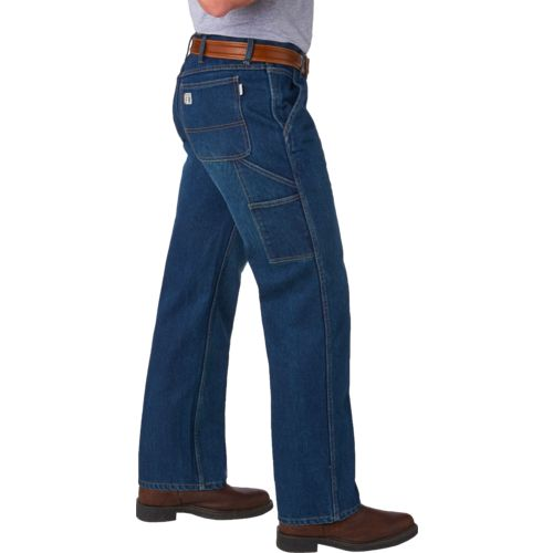 Wolverine Men's Flame Resistant Hammer Loop Jean - view number 3