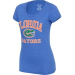 Blue 84 Juniors' University of Florida Triblend T-shirt