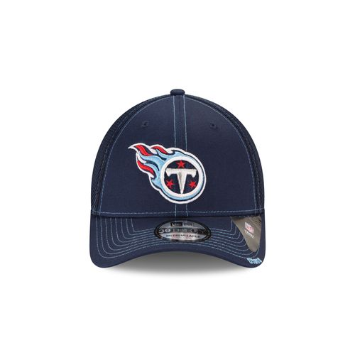 New Era Men's Tennessee Titans 39THIRTY Cap