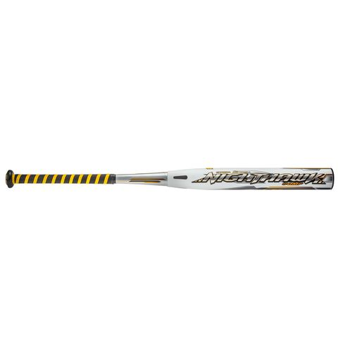 Mizuno Nighthawk Fast-Pitch Composite Softball Bat -8 - view number 1
