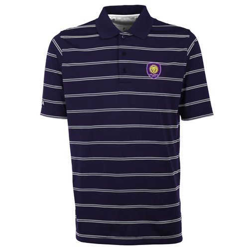 Antigua Men's Orlando City SC Deluxe Polo Shirt