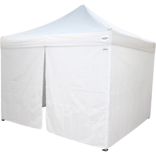 Caravan® Canopy Sports 10' x 10' Commercial-Grade Straight-Leg Sidewall Kit