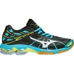 Mizuno Women's Wave Lightning Z Volleyball Shoes