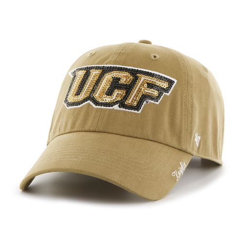 '47 Women's University of Central Florida Sparkle Cleanup Cap
