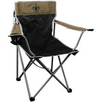 Jarden Sports Licensing New Orleans Saints Kickoff Chair