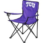 Logo™ Texas Christian University Quad Chair