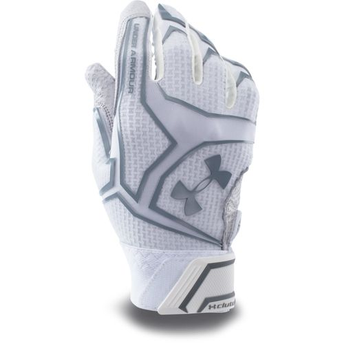 Under Armour Adults' Yard ClutchFit Batting Gloves - view number 1