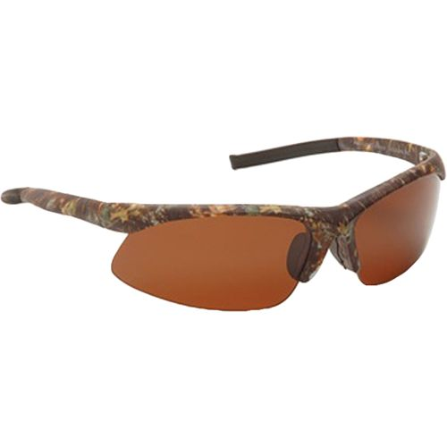 AES Optics Mossy Oak New Break-Up® Full Sport Polarized Sunglasses - view number 1