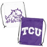 Logo™ Texas Christian University Backsack - view number 1