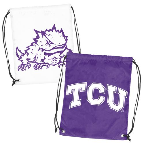 Logo™ Texas Christian University Backsack