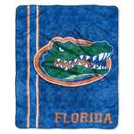 The Northwest Company University of Florida Jersey Sherpa Throw - view number 1
