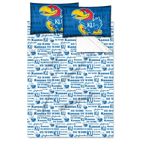The Northwest Company University of Kansas Anthem Full Sheet Set