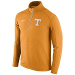 Nike Men's University of Tennessee Game Day 1/2 Zip Knit Top