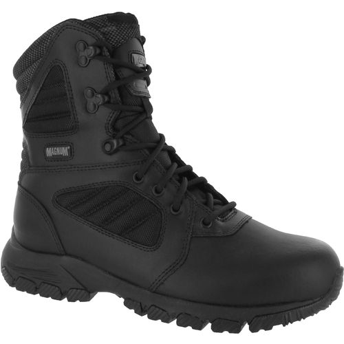 Magnum Boots Adults' Response III 8.0 Steel Toe Work Boots