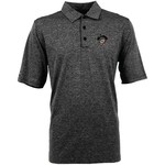 Antigua Men's Oklahoma State University Finish Polo