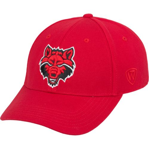 Top of the World Men's Arkansas State University Premium Collection Memory Fit™ Cap - view number 1
