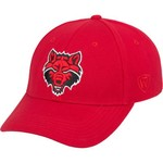 Top of the World Men's Arkansas State University Premium Collection Memory Fit™ Cap