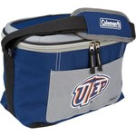 Coleman® University of Texas at El Paso 12-Can Soft-Sided Cooler