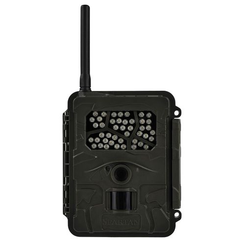 HCO Outdoor Products Spartan GoCam GCVZWILC 8.0 MP Infrared Trail Camera