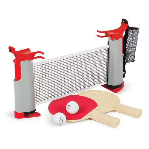 Display product reviews for EastPoint Sports Everywhere Table Tennis Set