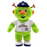 Bleacher Creatures™ Houston Astros Orbit Mascot Plush Figure
