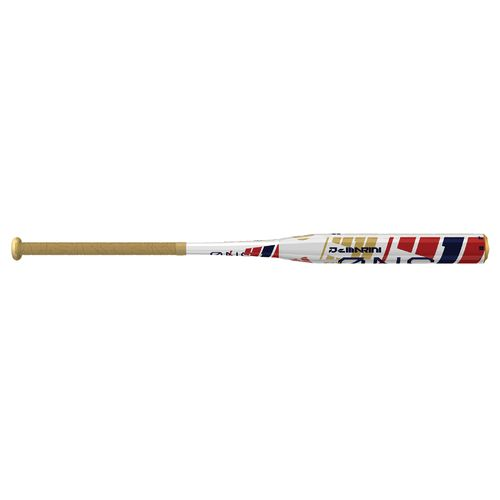 DeMarini Senior Endload 2015 Slow-Pitch Softball Bat - view number 3