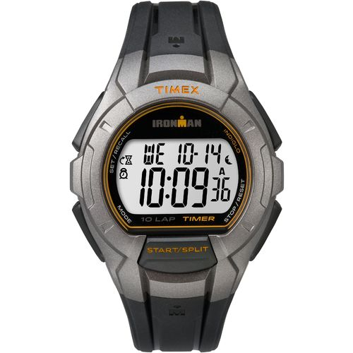Timex Men's Ironman Essentials 10-Lap Digital Watch - view number 1