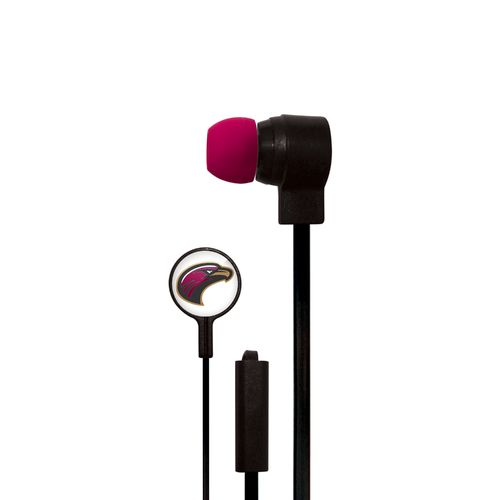 Mizco University of Louisiana at Monroe Big Logo Earbuds