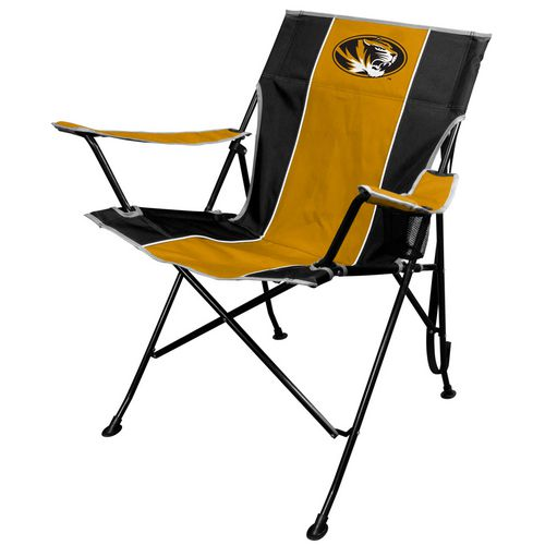 TLG8 University of Missouri Portable Chair